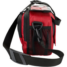 Red Cycling Products E-Bike Deluxe Bolsa bicicleta, rot